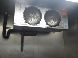 Freezer Evaporator