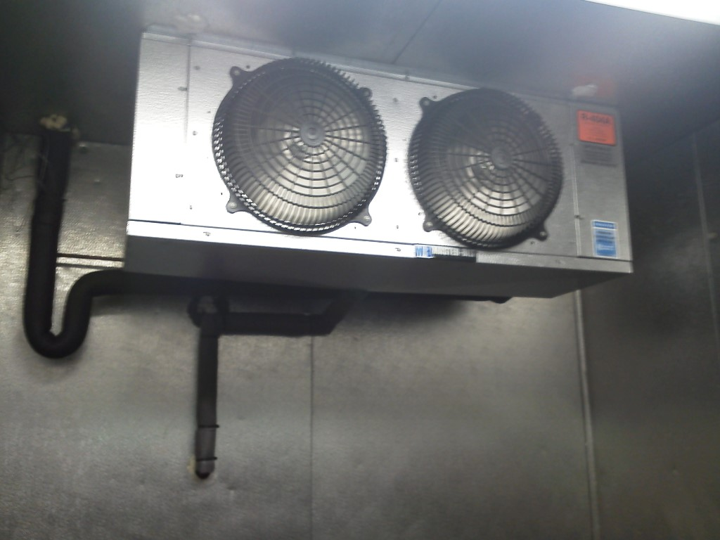 How Does 4914637 refrigerator  pressor Work further My Freezer Is Cold But The Refrigerator Is Warm What To Check To Fix furthermore Walk In Cooler Freezer together with Cairan Pembersih Ac in addition Index. on evaporator coil