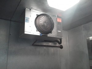 Walk-In Cooler/Freezer