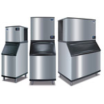 Sales Ice Machine