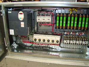 VFD Controller