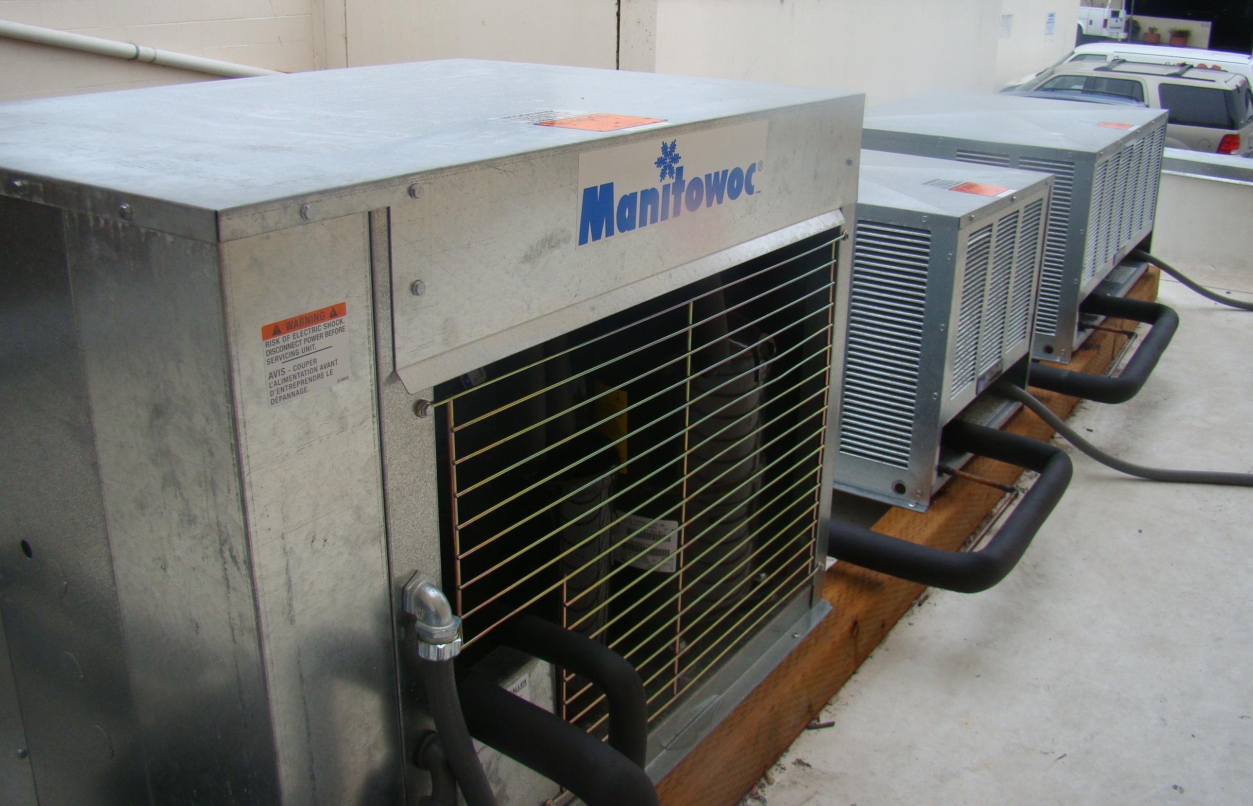 Brew Pub Refrigeration Mcdonald Refrigeration Inc