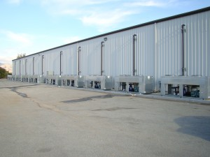 Onion Cooling Plant - 23,333 Sq. Ft.