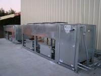 40HP Condensing Unit