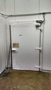 ORGINAL FREEZER DOOR